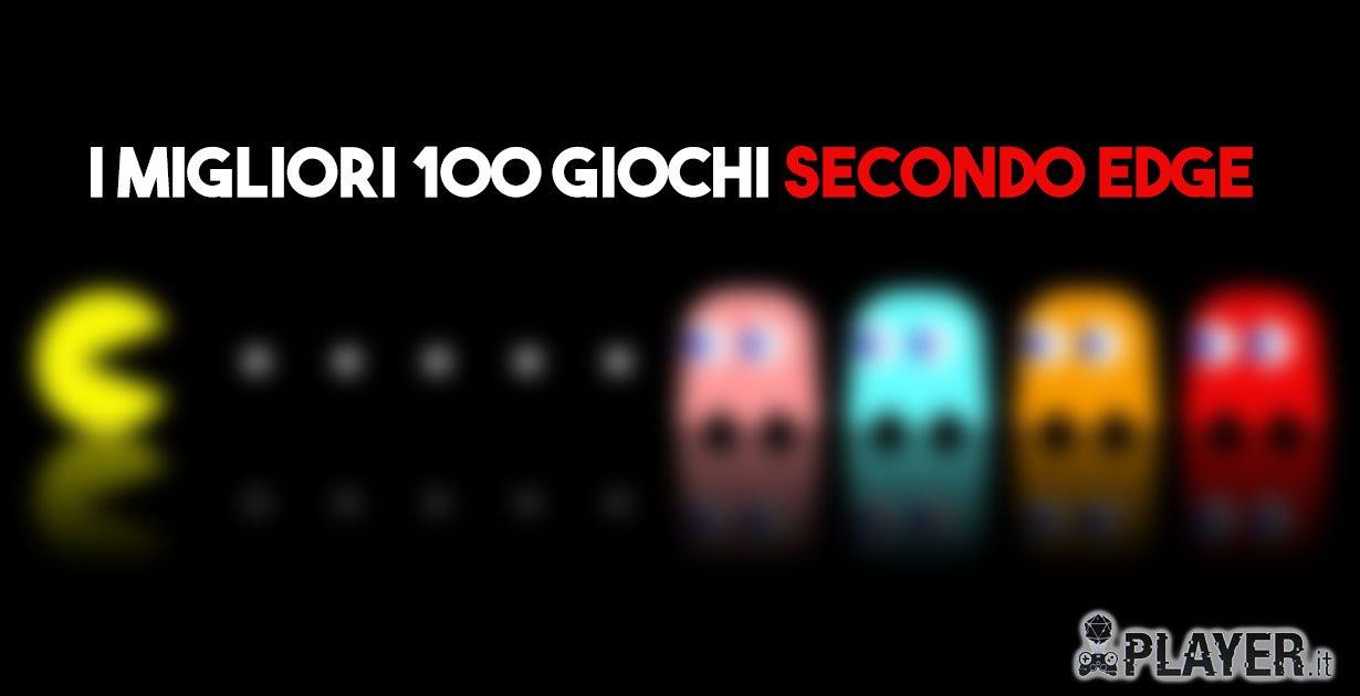 100 migliori giochi