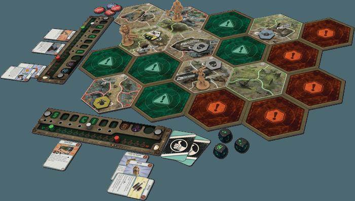 Notizie Flash: Fallout: avventure nella desolazione postatomica da Fantasy Flight Games