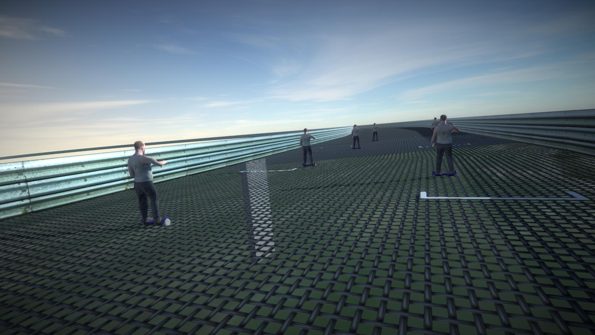 fidget spinner simulator