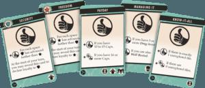 fallout board game gioco di società bethesda