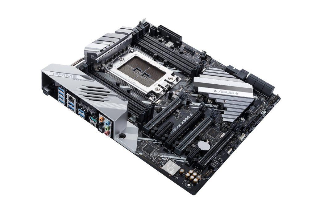 ASUS ROG Zenith e Prime X399 (1)