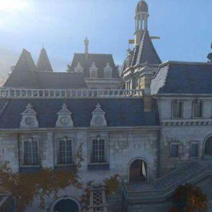 Overwatch Château Guillard 2
