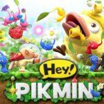 Recensione Hey! Pikmin