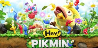 Recensione Hey! Pikmin