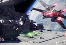 Rivelatata la modalità Assalto Caccia di Star Wars Battlefront II