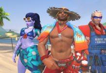 Overwatch sono arrivati i Giochi Estivi 2017