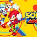 Sonic Mania Recensione
