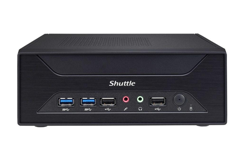 shuttle XH110G