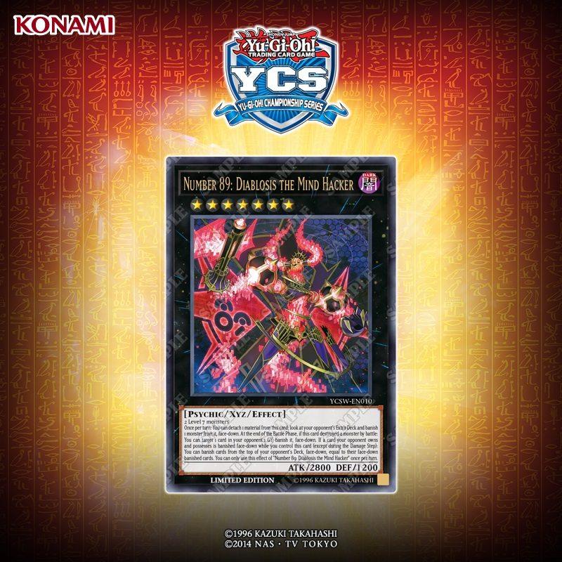 Yu-Gi-Oh! Championship Series 2