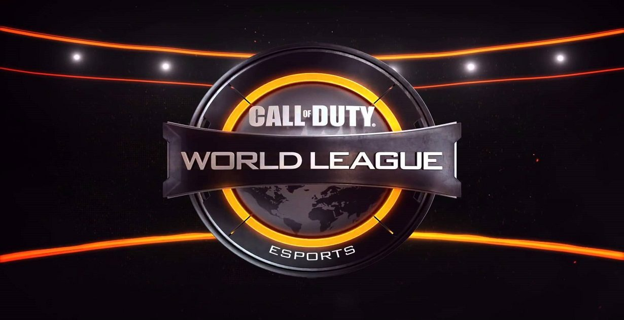 Call of Duty World League 2017