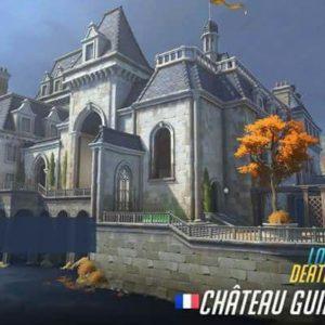 Overwatch Château Guillard