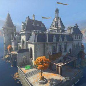 Overwatch Château Guillard 3
