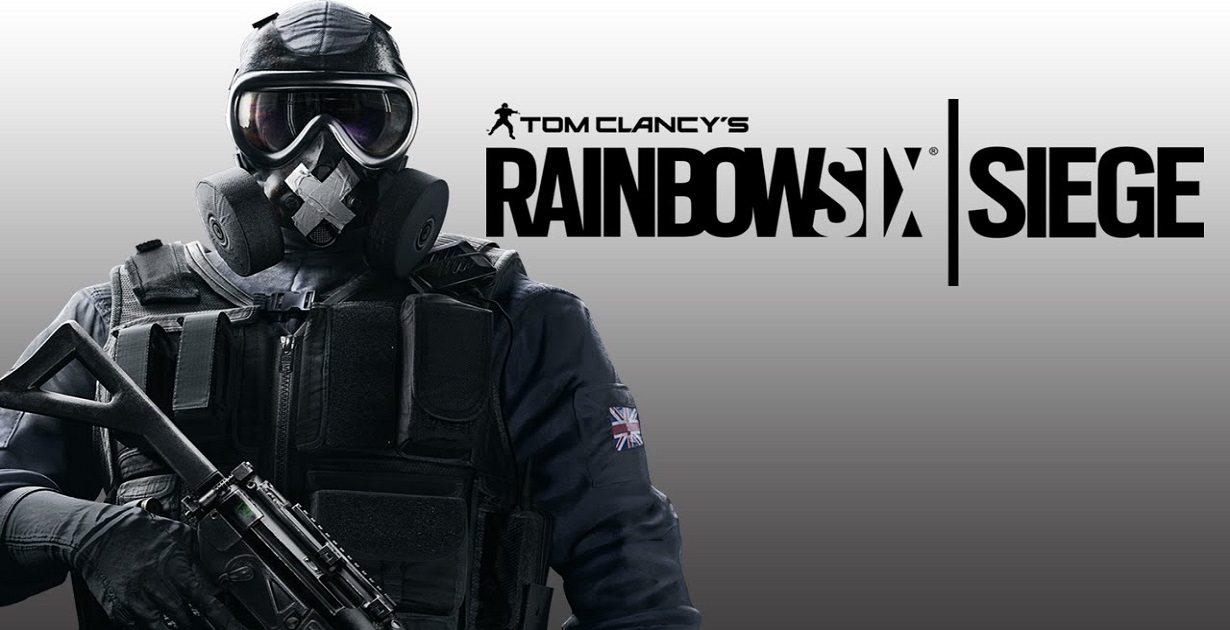 Rainbow Six Siege: 20 Milioni di utenti registrati e novità