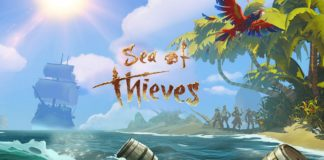 rare sea of thieves divertente