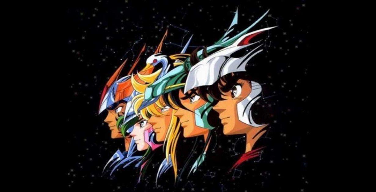 cavalieri dello zodiaco netflix remake