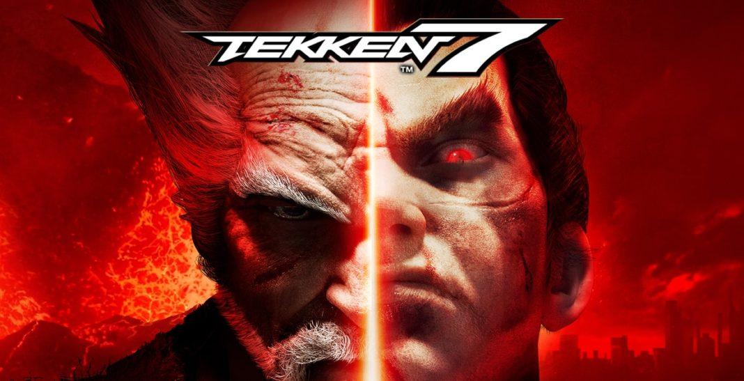 tekken 7 ha venduto 1.66 milioni di copie nel mondo