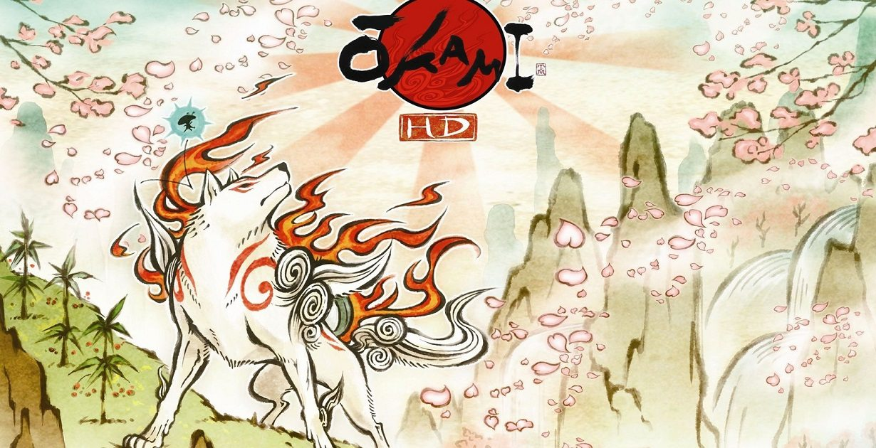 okami hd ps4 xbox one 12 dicembre