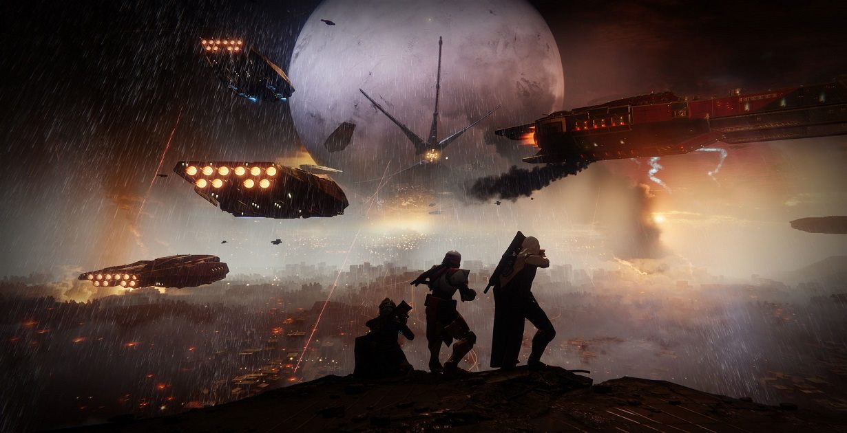 Le monete di Destiny su Steam