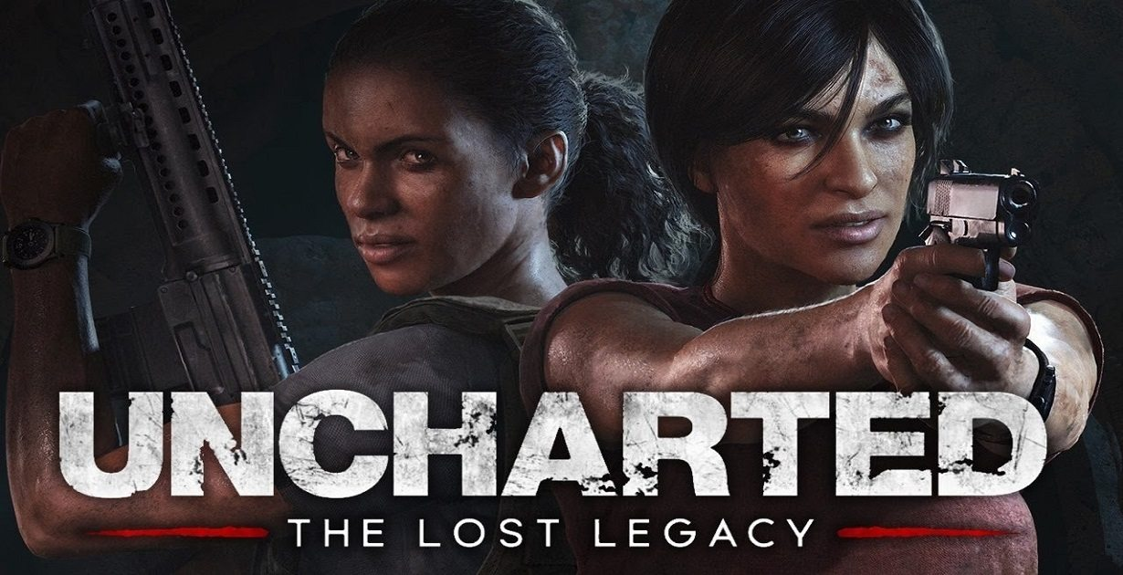 uncharted the lost legacy add-on per uncharted 4