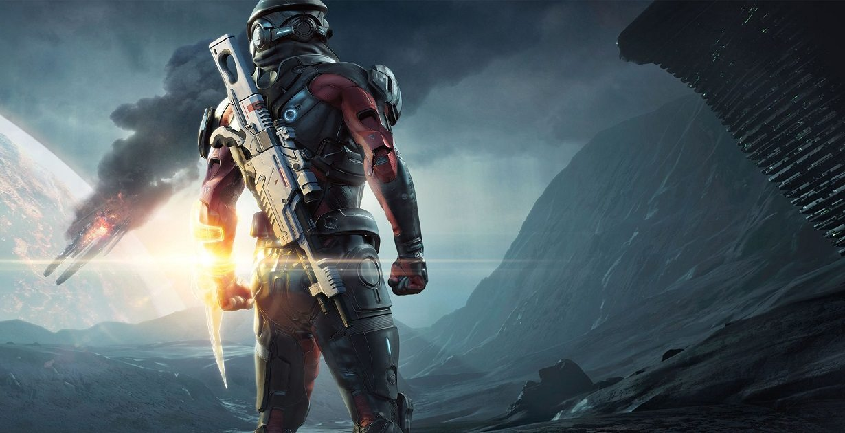 Mass Effect, la serie ha un futuro: parola di EA