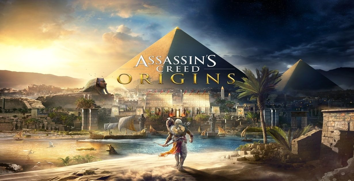 Assassin's Creed Origins: Ubisoft ci parla del serpente gigante