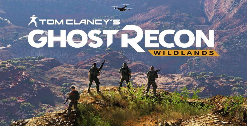 ghost recon wildlands gratis free trial 5 ore