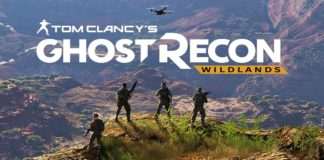 ghost recon wildlands gratis free trial 5 ore