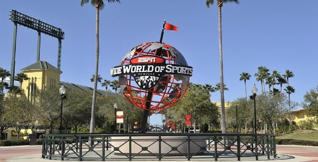 Disney e eSports