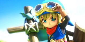 Square Enix è a lavoro su Dragon Quest Builders 2