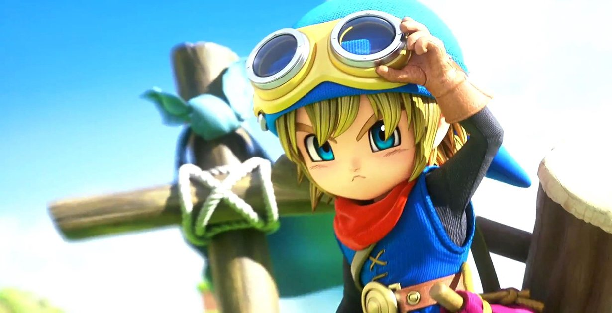 Dragon Quest Builders 2 annunciato per PlayStation 4 e Nintendo Switch 0