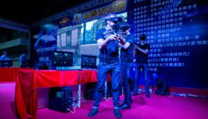 realtà virtuale negli esports
