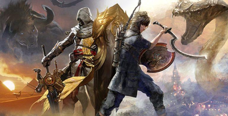 final fantasy dlc assassin's creed