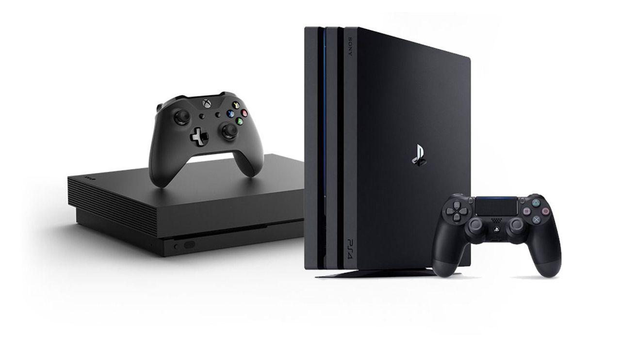 Micheal Pachter non crede ai report sulle prenotazioni di Xbox One X