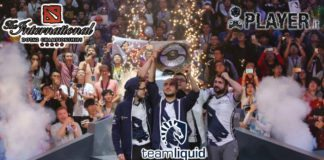 Liquid vincono gli international 2017