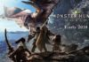 Mostrato nuovo trailer per Monster Hunter World