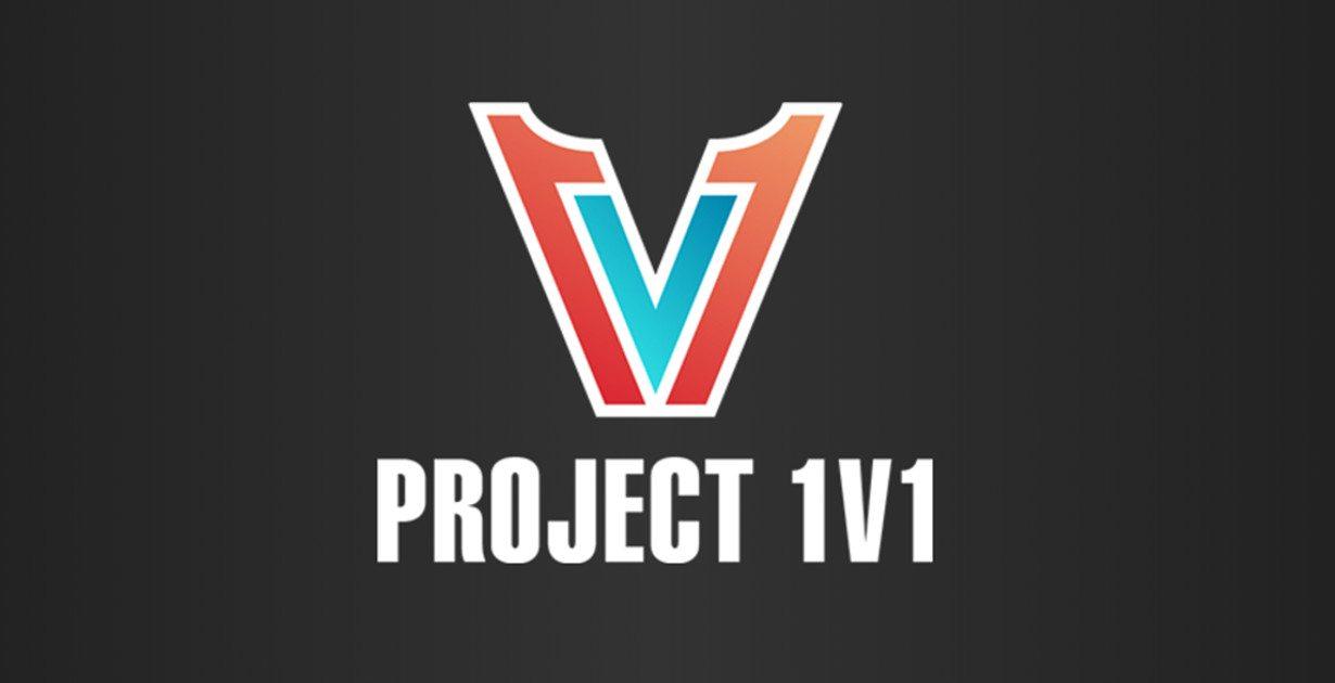 project 1vs1