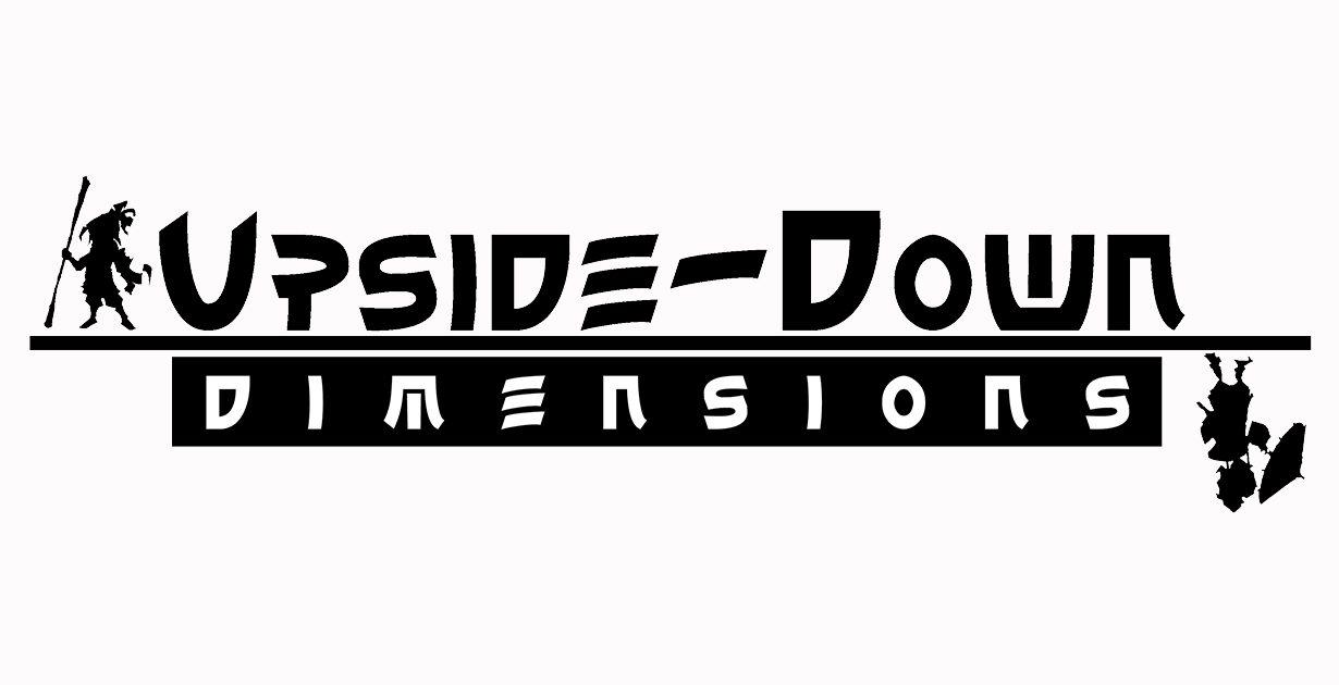 Recensione: Upside-Down Dimensions