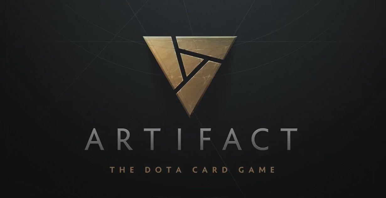 Valve annuncia Artifact, un gioco di carte di DOTA 2