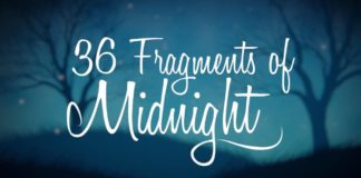 36 Fragments of Midnight
