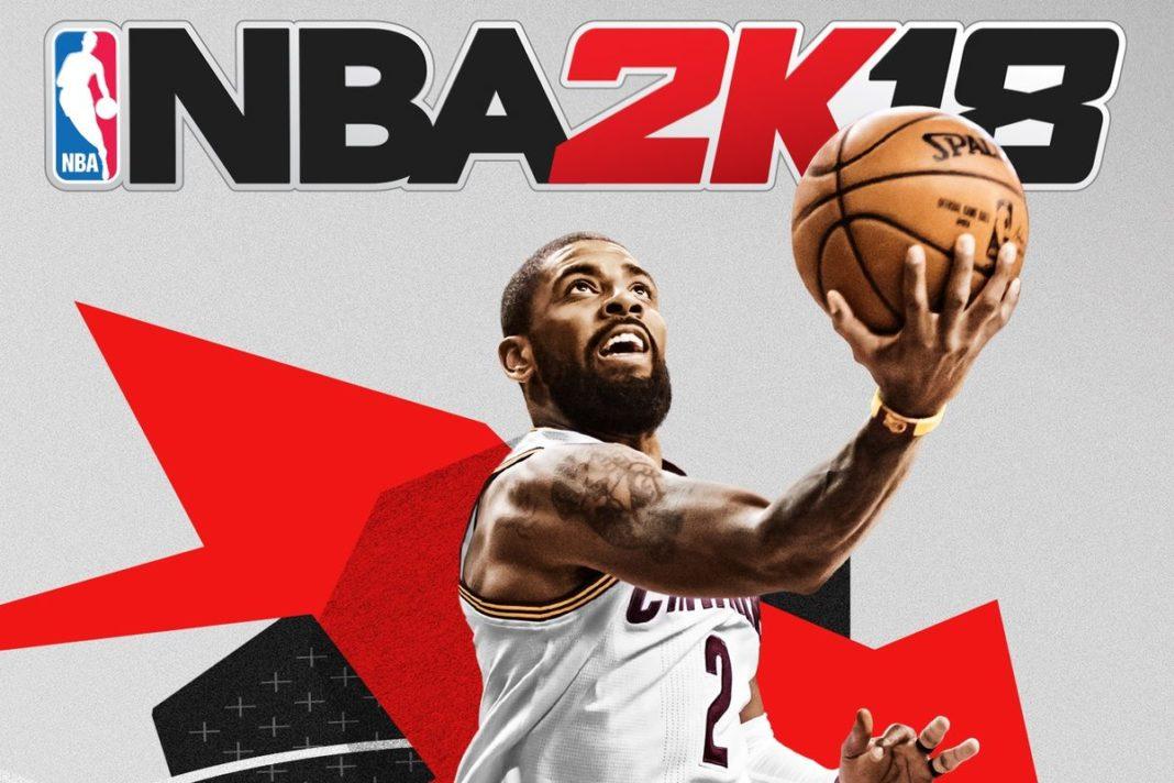 NBA 2K18 - Badge difesa