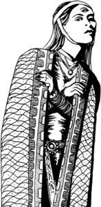 Vampiri Salubri - suora
