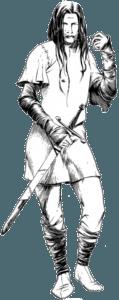 Vampiri Salubri - guerrieri