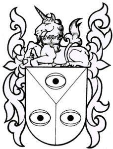 Vampiri Salubri - Logo