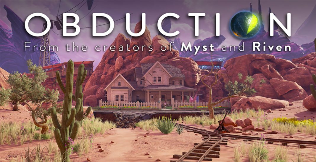 Recensione: Obduction