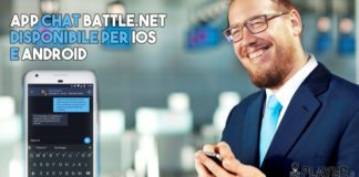 Nasce Blizzard Battle.net App per iOS e Android