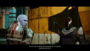 Destiny 2 Speranza