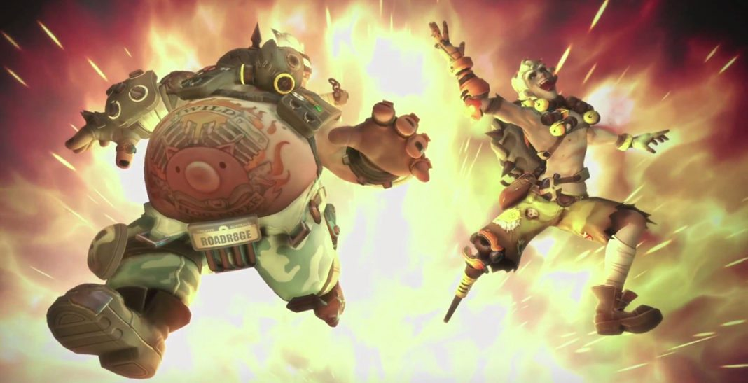 Overwatch: Tutti i retroscena di Junkertown