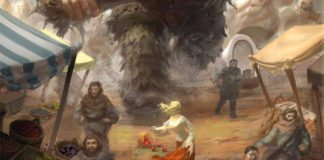 L'Ultima Torcia: Le Terre Ignote