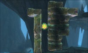 Metroid: Samus Returns - Aracnosfera