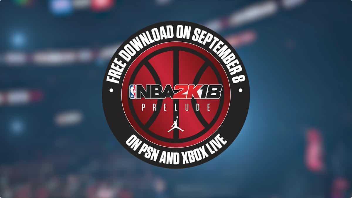 Guida NBA 2k18